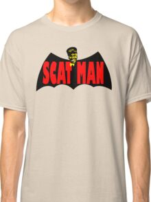Scat Man Classic T-Shirt