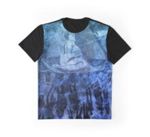 Sailing Without Destination in a Parallel World Graphic T-Shirt