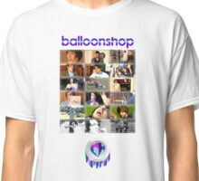 Balloon Shop Memorial Classic T-Shirt