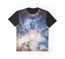 Meditation - Third Eye - Spiritual Awakening  Graphic T-Shirt