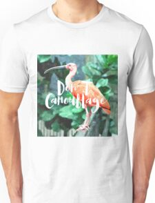 Don't Camouflage T-Shirt