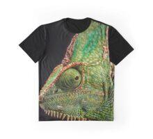 Chameleon  Graphic T-Shirt