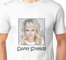 Savvy Shields, Miss USA 2017 ! Unisex T-Shirt