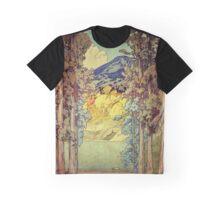 Returning to Hoyi Graphic T-Shirt
