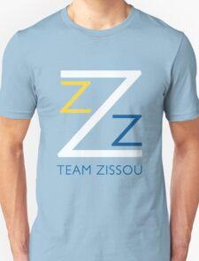 Team Zissou Shirt Unisex T-Shirt