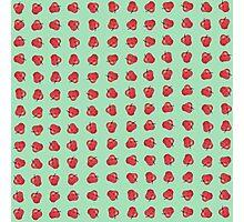Apple De Ap Photographic Print
