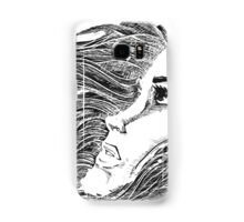 Teenage Angst Samsung Galaxy Case/Skin