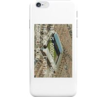 Everton Football Club iPhone Case/Skin