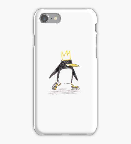 König Pinguin iPhone Case/Skin