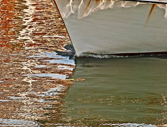 Smooth sailing by awefaul