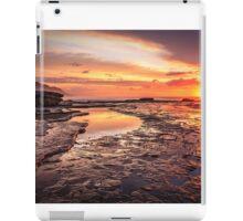 Coalcliff colour splash iPad Case/Skin