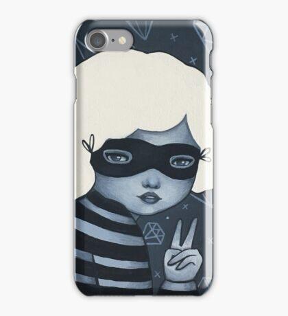 Little Thief iPhone Case/Skin