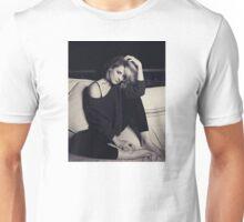 Alexandra Breckenridge Unisex T-Shirt
