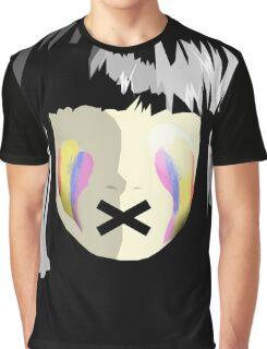 Pride Tears Graphic T-Shirt