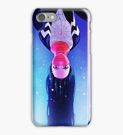 Silk  iPhone Case/Skin