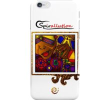 Eternal Love iPhone Case/Skin