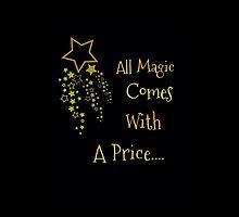 All Magic by AngiiiOskiii78