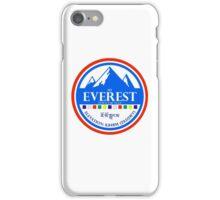 Mount Everest iPhone Case/Skin