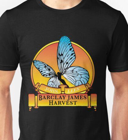 BARCLAY JAMES HARVEST LOGO Unisex T-Shirt