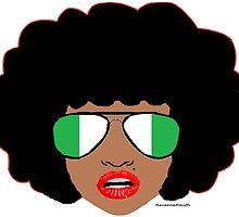 Nigeria Natural by Veena1121