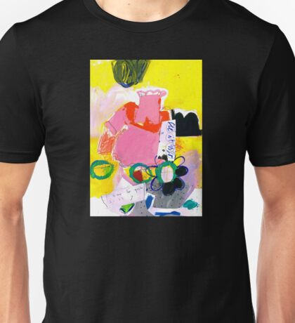 i am quite silly....sometimes Unisex T-Shirt