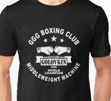 gennady golovkin boxing club Unisex T-Shirt