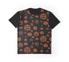 pumpkins Graphic T-Shirt
