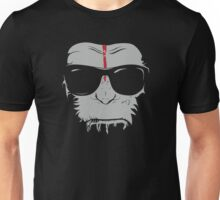 Dawn of the planet of Apes in shades Unisex T-Shirt