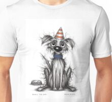 Boris the dog Unisex T-Shirt