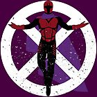 The Master of Magnetism by ProxishDesigns