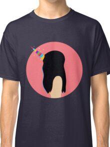 Unicorn Girl Classic T-Shirt