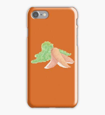 Carrots iPhone Case/Skin