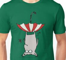 Upside Down Animal  Unisex T-Shirt