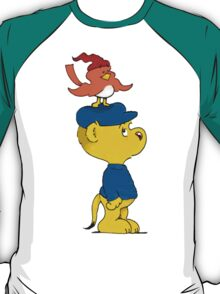 Ferald and Birzy T-Shirt