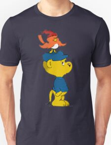 Ferald and Birzy Unisex T-Shirt