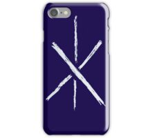 Different Paths iPhone Case/Skin