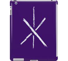 Different Paths iPad Case/Skin