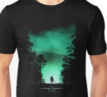 link the forest Unisex T-Shirt