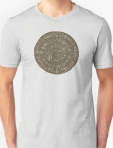 Phaistos Disk Unisex T-Shirt