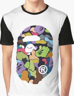 Bape Graphic T-Shirt