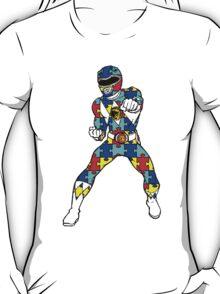 Autism Ranger T-Shirt