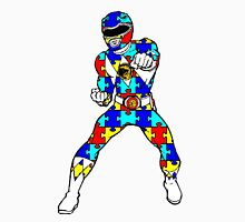 Autism Ranger Unisex T-Shirt
