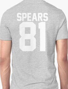 #BRITNEYSPEARS Unisex T-Shirt