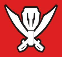 Super MegaForce/Gokaiger Symbol by Joe Bolingbroke