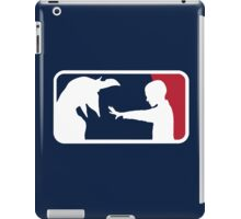 Stranger Major League iPad Case/Skin
