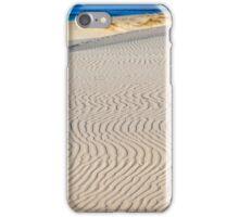Beach Feels  iPhone Case/Skin