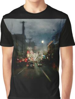 In Limbo Graphic T-Shirt