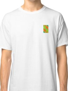 Abstract 0029c Classic T-Shirt