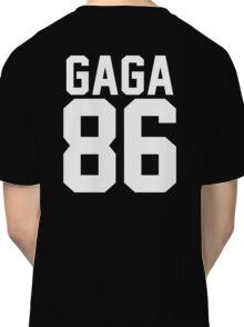#LADYGAGA Classic T-Shirt