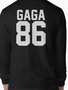 #LADYGAGA Long Sleeve T-Shirt